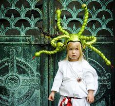 Los disfraces infantiles de Sweet Juniper