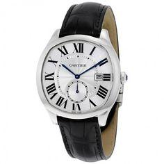 Cartier WSNM0004 Antrieb Automatik Herrenuhr