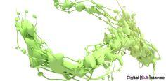 IsoAlgae - Symbiotic IsoSurface System [+] Grasshopper Definition