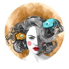 Ilustração de Mustafa Soydan