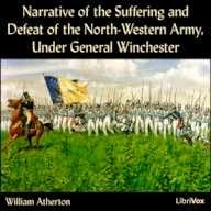 Rapid Ear Movement [Free Audiobooks]: Narrative of the Suffering and Defeat of the North...   Free Audiobooks  link to the free audiobook