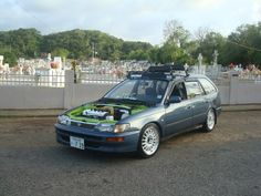 jdm corolla wagon - Google Search