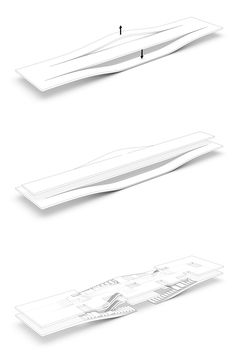 Image 8 of 14 from gallery of Helsinki Central Library Competition Entry / Marc Anton Dahmen Architecture Concept Diagram, Architecture Graphics, Architecture Drawings, Landscape Architecture, Architecture Design, Architecture Portfolio, Pavilion Architecture, Architecture Diagrams, Helsinki