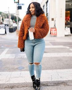 Girls Fall Outfits, Curvy Girl Outfits, Casual Winter Outfits, Winter Fashion Outfits, Trendy Outfits, Autumn Fashion, Fall Outfit Ideas, Simple Fall Outfits, Casual Fall