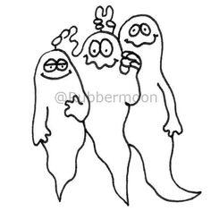 kp5145 - ghoul friends – RubberMoon