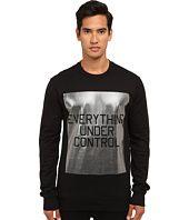 adidas Y-3 by Yohji Yamamoto  Control Sweater