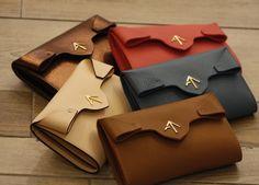 Leather BELI Bags !