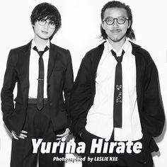 YURINA HIRATE 平手友梨奈 Japan ★ Idol We first met in Tokyo in 2017