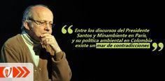 #PoliticaAmbiental #Colombia #MagiaSalvaje