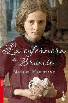 LA ENFERMERA DE BRUNETE (2006), MANUEL MARISTANY. Brunete, verano de 1937. En el asalto de la loma del Espolón, Javier de Montcada, joven empujado a participar en la guerra civil por dramáticas circunstancias familiares, cae herido en la batalla de Brunete.
