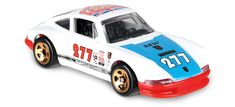 View details and collect the Hot Wheels 71 Porsche 911 racecar in White. Part of the NIGHTBURNERZ series. Hot Wheels Cars, Collector Cars, Porsche 911, Diecast, Race Cars, Automobile, German, Fresh, Vehicles