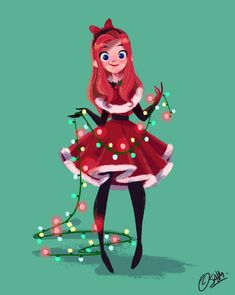 Who else is in a festive mood? I know I am! Before things start to get busy I just want to wish everyone a very Merry Christmas! And a happy new year! ☺ hope you will all have a good one with your loved ones☺ cheers! and happy holidays!