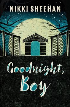 Goodnight, Boy_Oneworld_Design by Ed Bettison