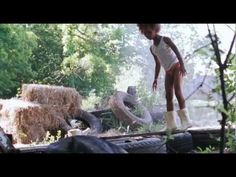 'BEASTS OF THE SOUTHERN WILD'   I see that I am a little piece of a big, big universe, and that makes it right