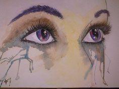 Hope  that Runs- Watercolour by Tarryn-Strydom.deviantart.com on @DeviantArt