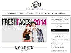 Da commercialista a fashion blogger
