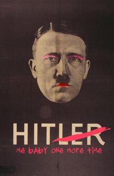 Hitler Baby One More Time