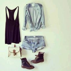 Clothes, hipster, style