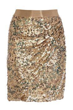 Zuki #Sequin #Skirt £55 #summer #sparkle #dressup