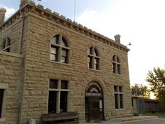 1. The Idaho State Penitentiary, Boise