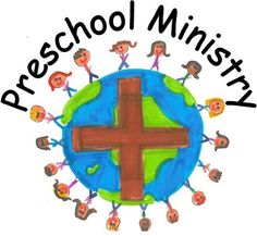 Preschool Bible Lessons, Crafts, and Songs