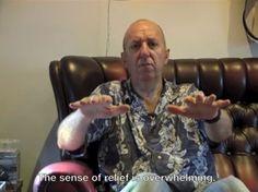 Homem com Parkinson mostra melhora após consumir maconha