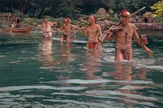 "John Buxton (1939-) The Fording Place Oil on linen -2007 50.8 x 76.2 cm (20"" x 30"")"