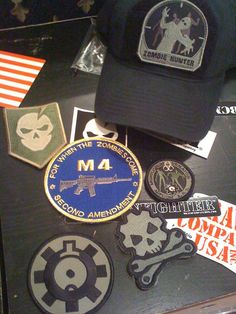 """Like us on facebook...search """"Parents Alliance of Responsible Firearm Owners"""