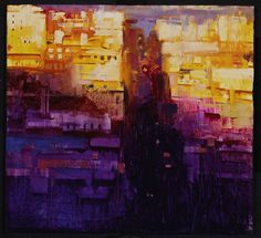 Abstraction #4 William Wray