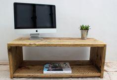 JOSEPHINE | Reclaimed Wood TV Stand - Handmade & Bespoke