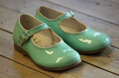 Gallucci zapatos primavera-verano para niños http://www.minimoda.es