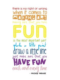 Repeat Crafter Me: Craft Room Wall Quote - FREE Printable!