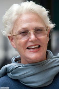 Sharon Marguerite Gless - actress of stage, film and television, who is best known for her roles as Maggie Philbin on Switch, as Sgt. b 31MAY1943 (age 69)  http://cast.thirdage.com/files/originals/Sharon%20Gless%20with%20wm.jpg