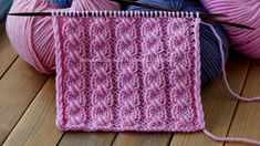 Crochet Baby Poncho, Crochet Mittens Free Pattern, Baby Cardigan Knitting Pattern, Baby Knitting Patterns, Knitting Designs, Crochet Stitches, Crochet Patterns, Rib Stitch Knitting, Cable Knitting