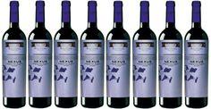 Nexus 2008, un tinto crianza elaborado con cepas viejas seleccionadas entre las 40 hectáreas de viñedo que la bodega posee en La Horra y Pesquera de Duero