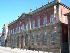 Edifício do Museu Nacional de Soares dos Reis