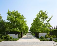 Residence on Sagg Pond - Projects - Sawyer | Berson Pond Design, Garden Design, Fence Design, House Design, Hamptons House, The Hamptons, Landscape Architecture, Landscape Design, Architecture Interiors