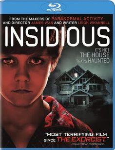 best scary movie
