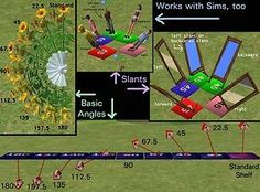 :Update: It has been pointed out to me that the Collection file included in this set is not showing Ea Games, Sims 2, How To Level Ground, Storytelling, Content, Tools, Clutter, Deco, Instruments