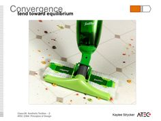 Swiffer products combine the jobs of a broom, mop, and vacuum into a single tool.