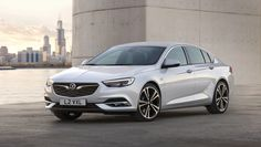 2018 Buick Regal Will Debut In A Month Have you been waiting for the upcoming 2018 Buick Regal? Than this news is for you! The novelty will make its debut at the New York Auto Show in April. The model will be available in the same guises as Opel Insignia Grand Sport – wagon and sportback. All of the hints that GM has launched by now...