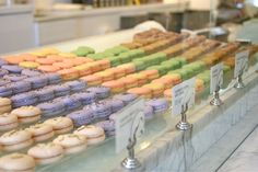 How about a road trip to San Francisco for Sweets? With @Glorious Treats #PinMyEncore