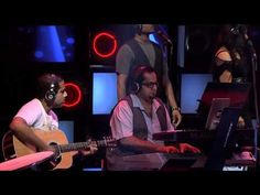 Madari - Clinton Cerejo feat Vishal Dadlani & Sonu Kakkar, Coke Studio @ MTV Season 2    Listen this for it's starting and Mandolin Piece and Hear Vishal in his Classical Mood sometimes...