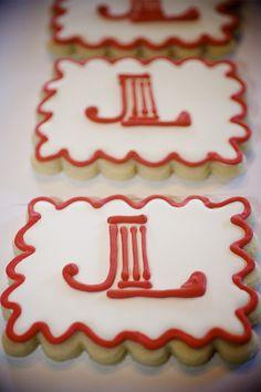 YUM!  RT@CindyRetterer  Cookies