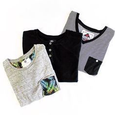 Keep your Monday comfortable in these new #men's tees at our Roseville location!! #freestylefind #mensfashion #ootd #fashion #style