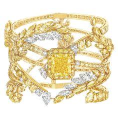 Chanel Joaillerie - collection les Blés 2016 - Fête des moissons