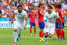 """Hàn Quốc 2 – 4 Algeria:""""Cáo sa mạc"""" hạ sát """"kim chi"""" http://ole.vn/world-cup-2014.html,http://ole.vn/chuyen-chuong.html,https://sites.google.com/site/plusbongda,http://bongdasoole.wordpress.com/"""
