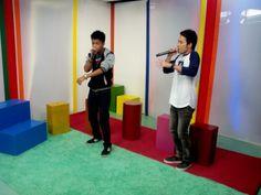 """""""Kakaibang Talent"""""""