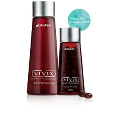 Brand New Vivix liquid gels!! No refrigeration needed!! I can't wait to order some!