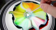 These Amazing Chemical Reactions Will Show You The True Beauty Of Science http://www.iconicvideos.biz/these-amazing-chemical-reactions-will-show-you-the-true-beauty-of-science/